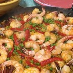 Quick and Easy Paella