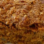Texas Praline Coffee Cake