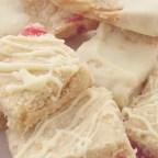 Cherry-Almond Icebox Cookies