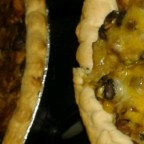 Leftover Moroccan Meat Pie