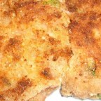 My Great Grandmother's Ham Croquettes