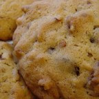 Chocolate-Chunk and Pecan Cookies