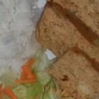 Spiced Chicken Loaf
