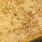 Crawfish Fettuccine I