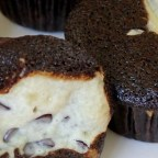 Creamy Chocolate Cupcakes