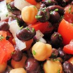Middle Eastern Balela Salad