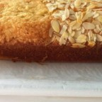 Scandinavian Almond Bread