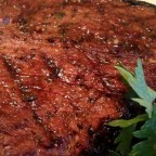 Stroka's Steak Marinade