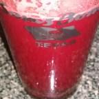 Super Veggie Juice With A Kick