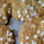 Bette's Pineapple Cookies