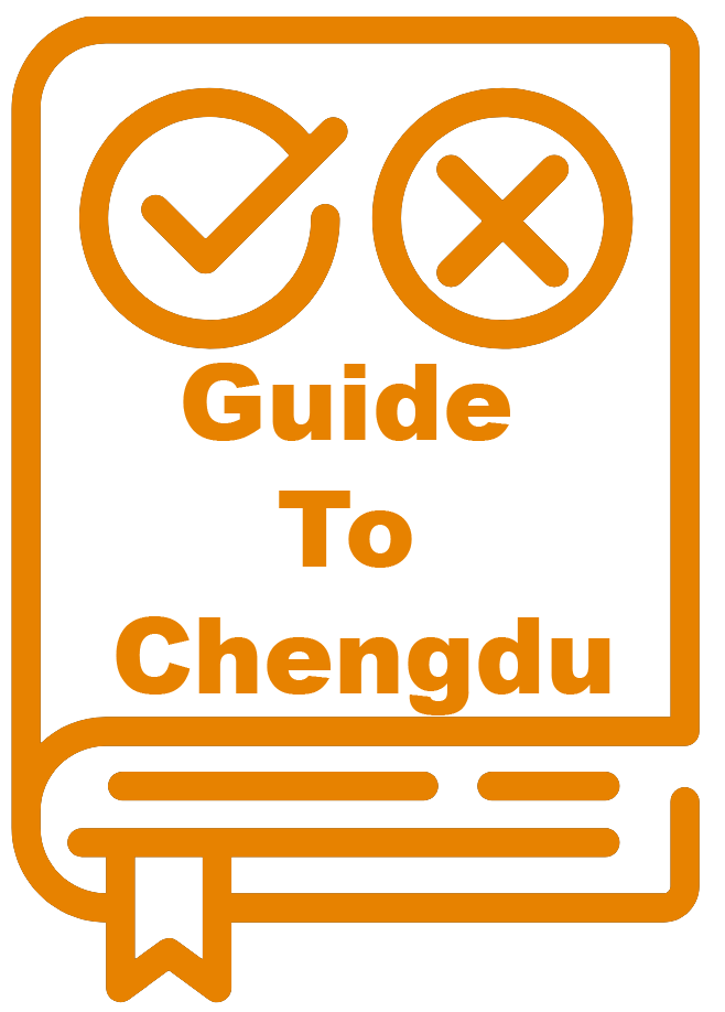 guide to chengdu