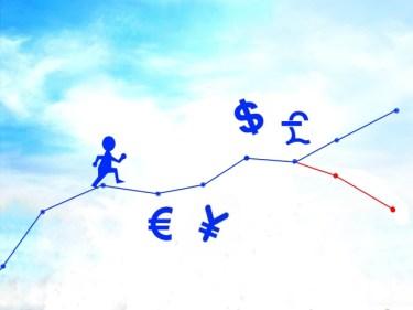 外国為替市場において終値とはいつの値段を言うのだろうか