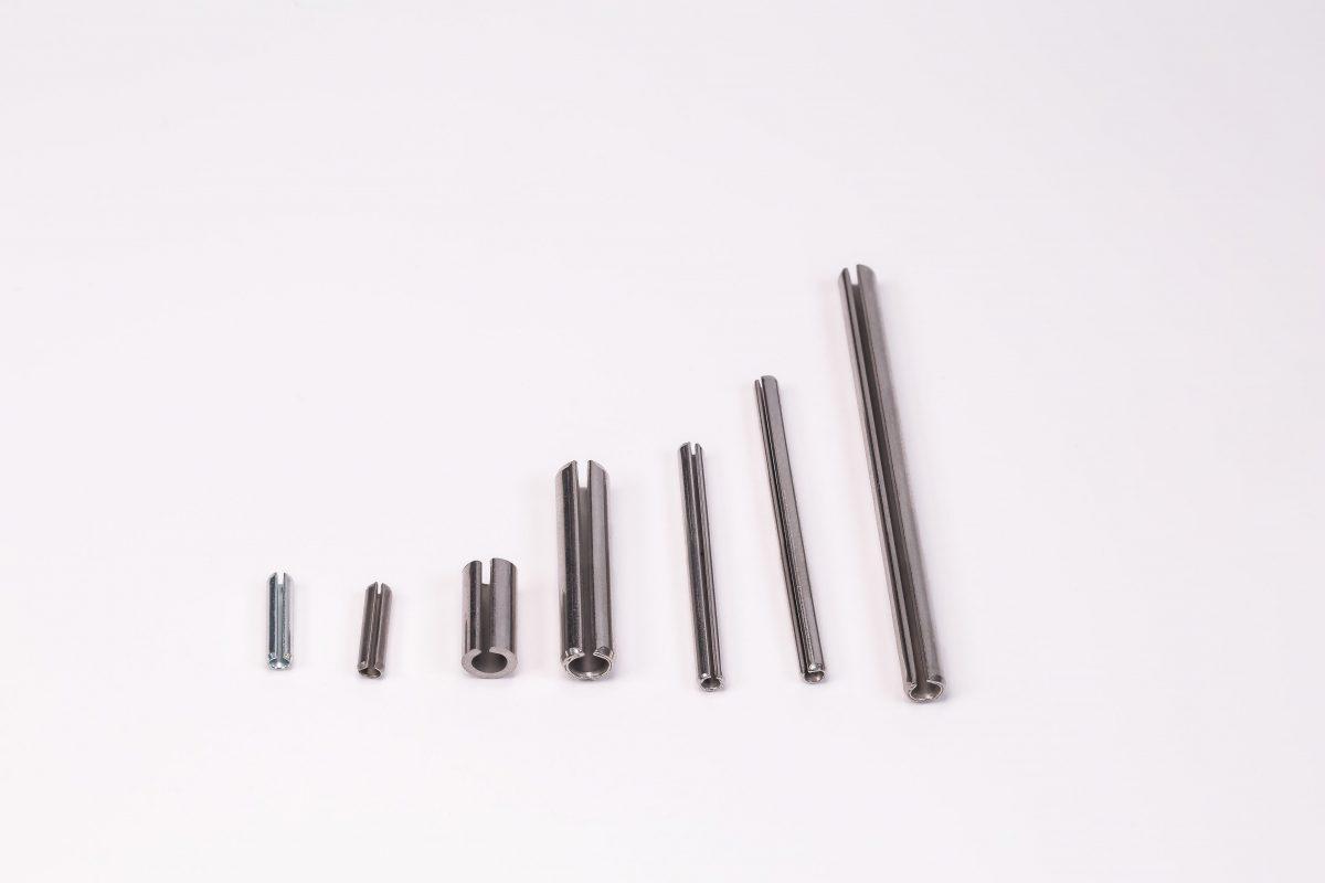 Spring Pin | Roll Pin | JunHai professional global supplier Taiwan Micro