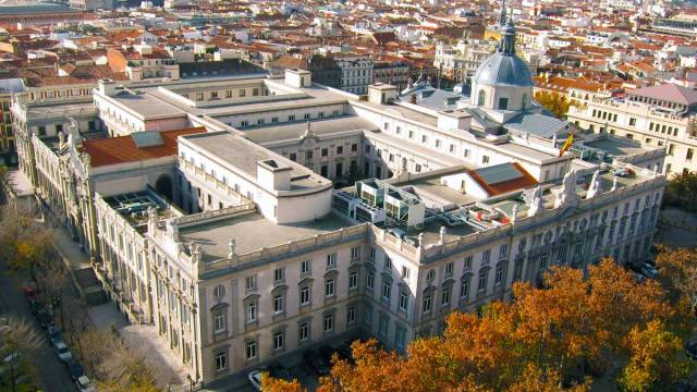 SPAIN: Spanish Supreme Court rules religions cannot keep all personal data of former members
