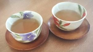 なたまめ茶の感想や口コミ