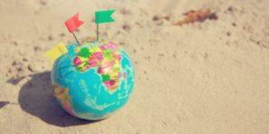 Tour du monde faire de la voile libre
