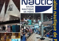 salon nautique nautic paris expo
