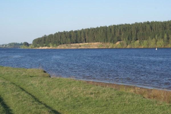 Волга — Речной словарь