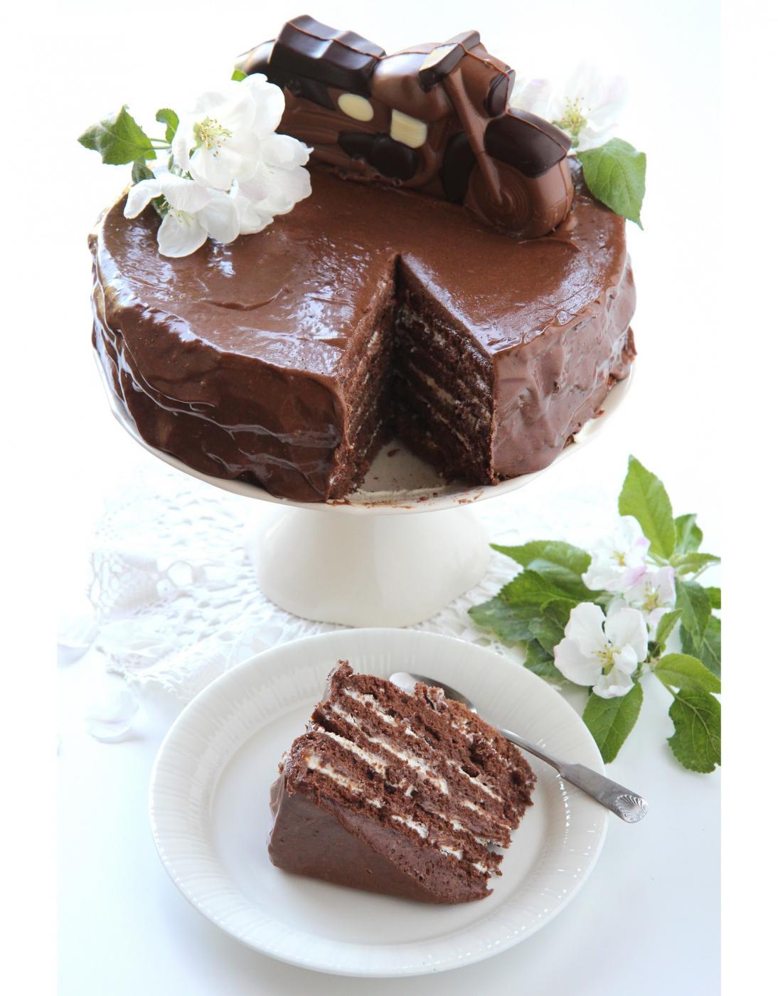 Suklainen kakunkuorrute
