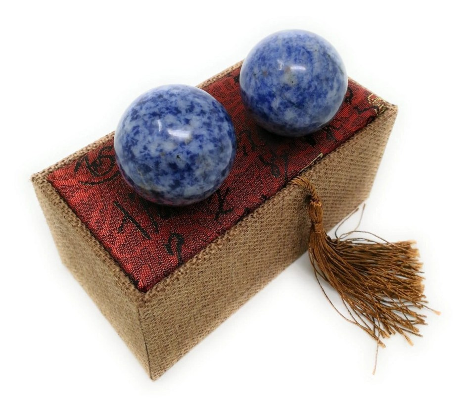 Baoding balls - A-Lifestyle