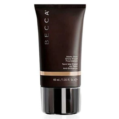 Becca Ever-Matte Shine Proof Foundation - A-Lifestyle
