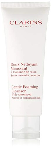 Clarins Gentle Foaming Cleanser - A-Lifestyle