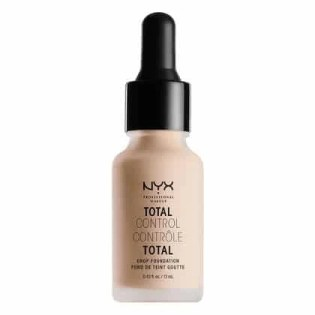 NYX Total Control Drop Foundation
