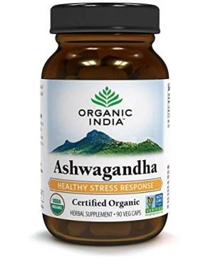 Ashwagandha Herb - A-Lifestyle