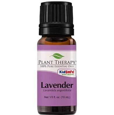 Lavender Essential Oil - A-Lifestyle