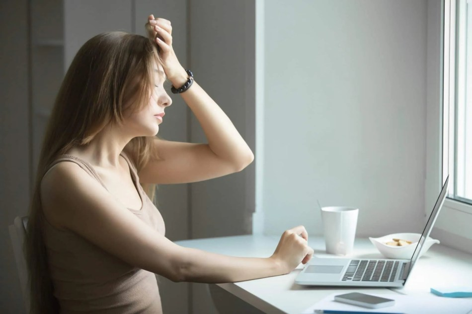 Signs of Stress - Headache - A-Lifestyle