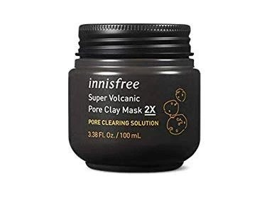 Innisfree Super Volcanic Pore Clay Mask - A-Lifestyle