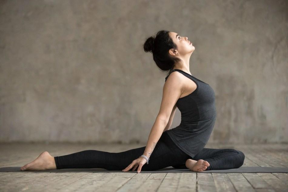 Vinyasa Yoga - A-Lifestyle