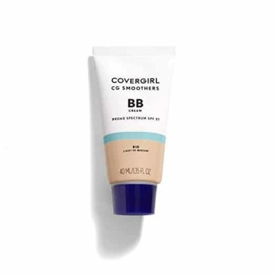 COVERGIRL Smoothers Lightweight BB Cream