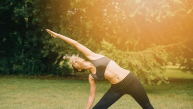 Photo of 10 Most Effective YOGA Poses To Help Burn Arm Fat