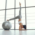Exercise Ball for Workouts