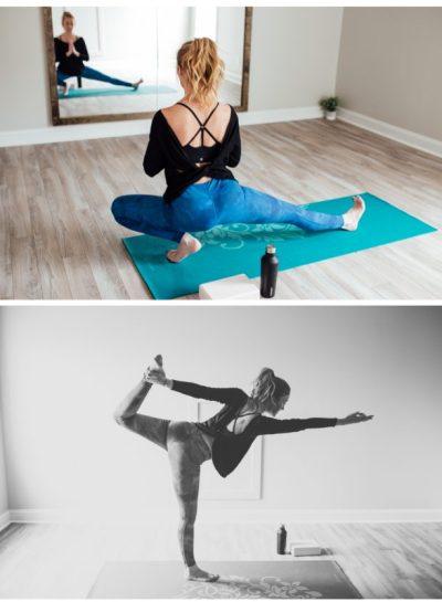 Ashley | Yoga Strong