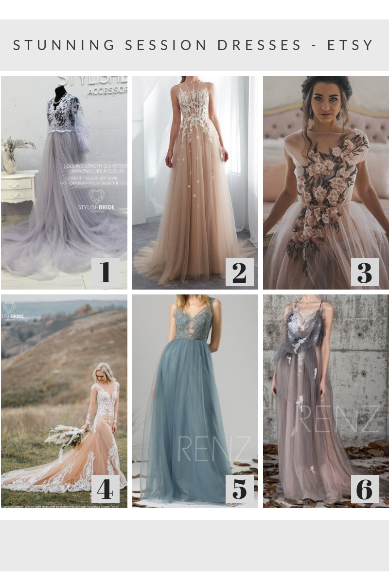 3f25b30e4389 Dress Inspiration - A Love Photography