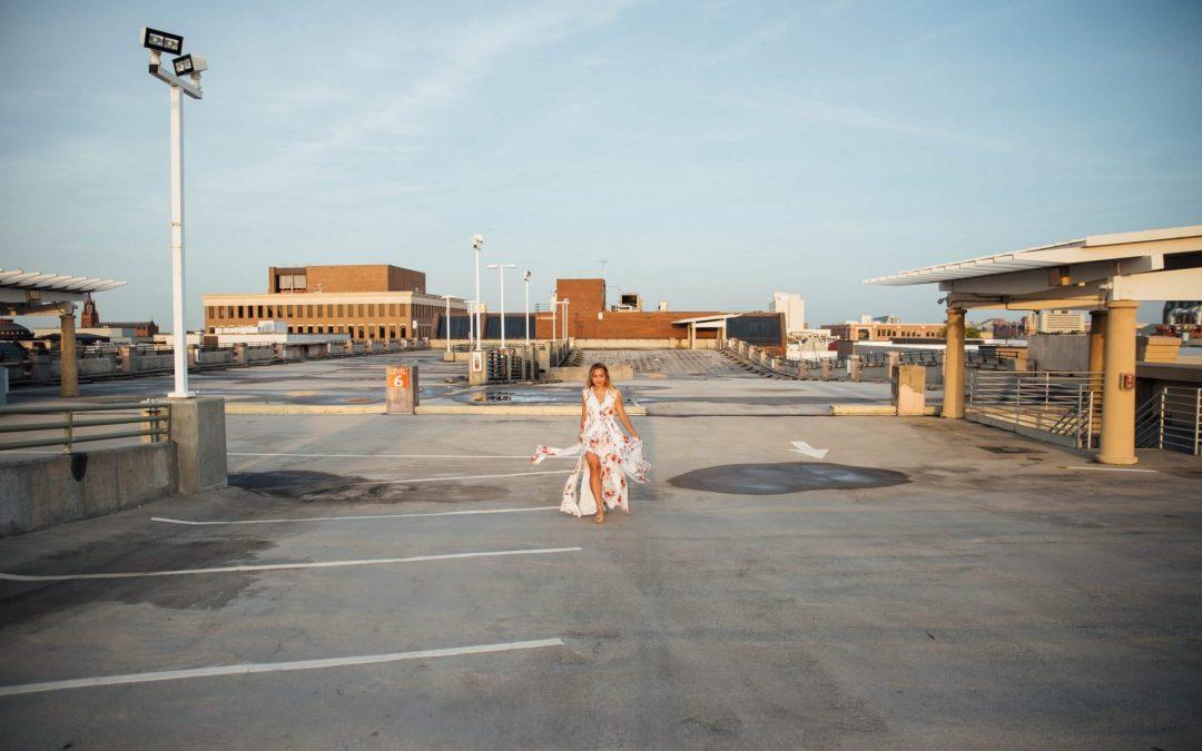 Allysa | Rooftop La Femme