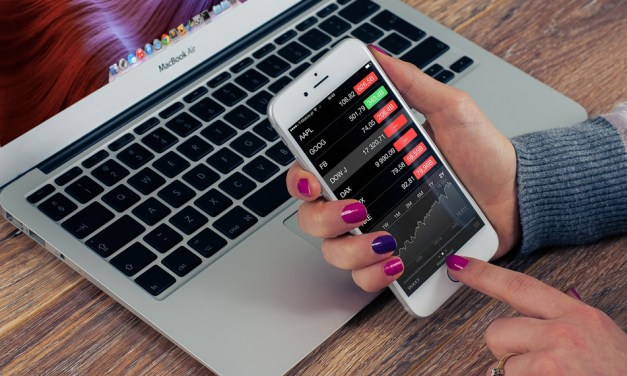 Boom in Banking Through Mobile Apps