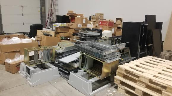 Electronic Waste Disposal Service Scranton, PA Wilkes-Barre, PA