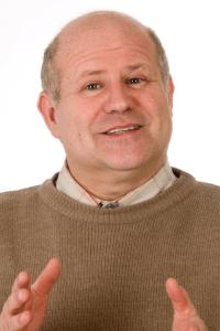 Porträt Foto von Hans-Dieter Litz, Inhaber von A-Protect.com e.K.