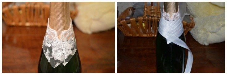 رونق عروسی ادامه دارد دکور شامپاین عروسی. قسمت 1، عکس شماره 31