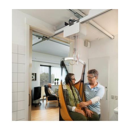Lift De Transfert Au Plafond Sur Rail Guldmann GH3