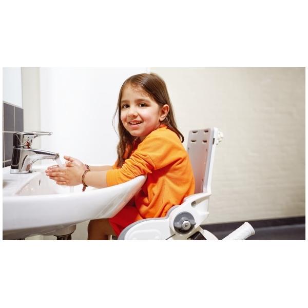 Chaise De Douche Et De Toilette Pour Enfants