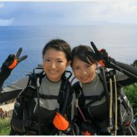 沖縄体験ダイビング!