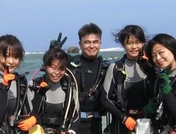 沖縄ファミリー体験ダイビング|クチコミ