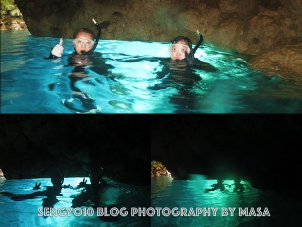 青の洞窟ツアー|画像2