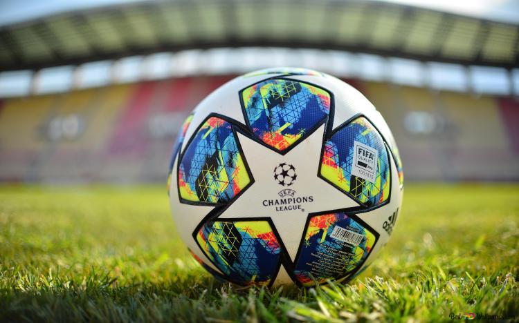 UEFA Champions League 2019 - 2020 Official Ball HD ...