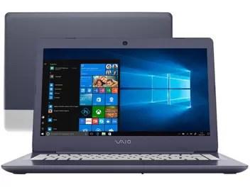 Notebook Vaio C14