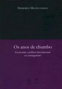 Livro - Os anos de chumbo - Livros de Administração - Magazine Luiza